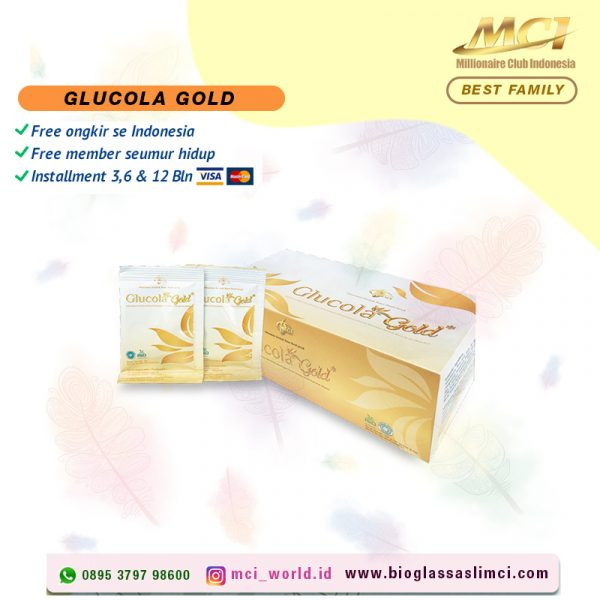 glucola gold